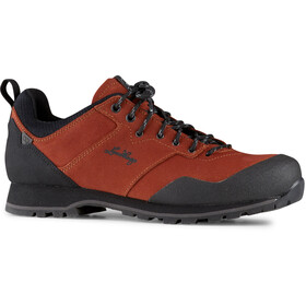 Lundhags Strei Low-Cut Schuhe rust